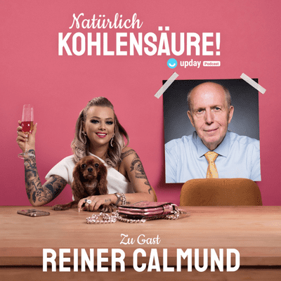 #4 Reiner Calmund - Was ist der Schlüssel zum Erfolg?