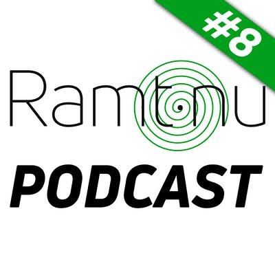 Ramt.nu Podcast - Ramt.nu Podcast #8 - Parforhold del 2