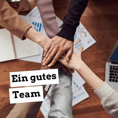 Jugendleiter-Podcast - Ein gutes Team werden