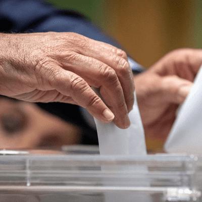 Sin Complejos - Sin Complejos. Las elecciones en Madrid marcan la agenda política