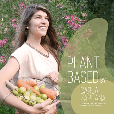 PLANT BASED by Carla Zaplana - 3. La Masticación y el Proceso de digestión