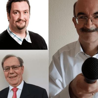 Insider Research im Gespräch - Alles, was Sie zu HANA on Power wissen müssen, mit Martin Reinecke und Michael Kappler, PROFI AG