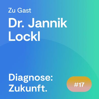 Diagnose: Zukunft - Der Experten Podcast - #67 Wie kann die Digitalisierung bei einer Blasendysfunktion helfen?