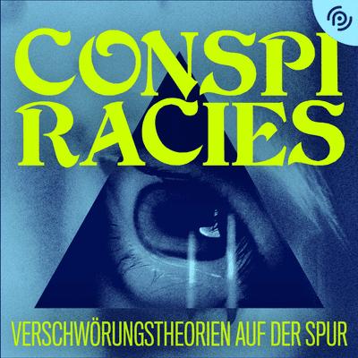 Conspiracies - podcast