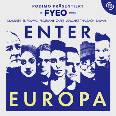 Enter Europa - podcast