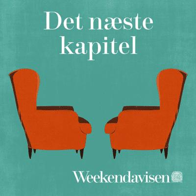 Det næste kapitel - Tine Høeg: Pandehårspiger