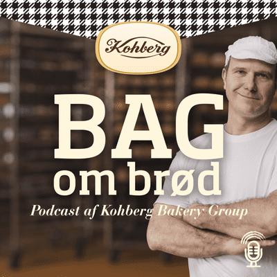 Bag om brød - Vegansk wienerbrød