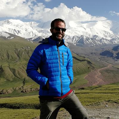Un Gran Viaje - Pablo Strubell. Regresan los podcast de un gran viaje |14