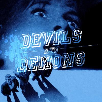 Devils & Demons - Der Horrorfilm-Podcast - 183 The Haunting (1963/1999) feat. Bianca Behrens (Feenstaub und Mauseohren)