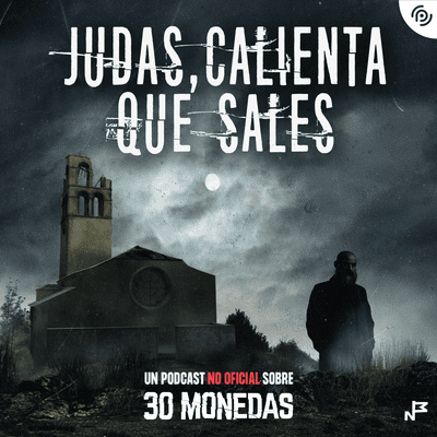 Judas, calienta que sales - Episodio 6: Guerra Santa, 30 monedas