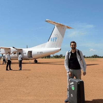 Im Tschad – die Wüste lebt