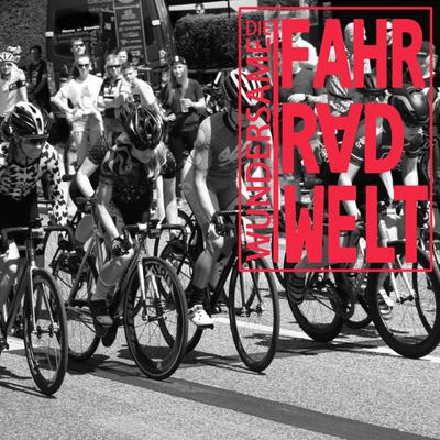 Die Wundersame Fahrradwelt - Fixedgear Racing - Fährt das Suicycle Team bald nur noch Gravel?