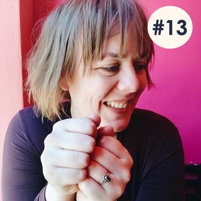 100 Frauen* - der Podcast über modernen Feminismus - #13 Alena Thiem // AnyBody Deutschland