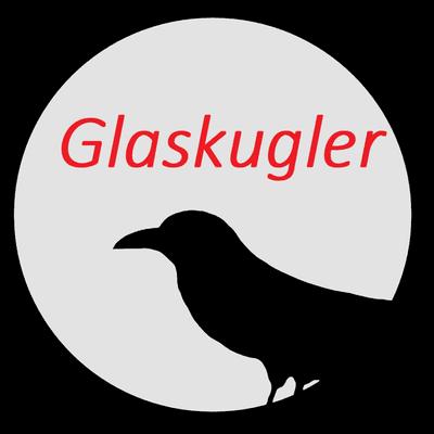 Ravnens fortællinger - Improviseret historie - Glaskugler