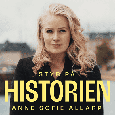 Styr på historien - S3 – Episode 6: Martin Luther King Jr.