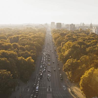Vis à vis - Wie funktionert autonomes Fahren in Berlin, Herr Albayrak?