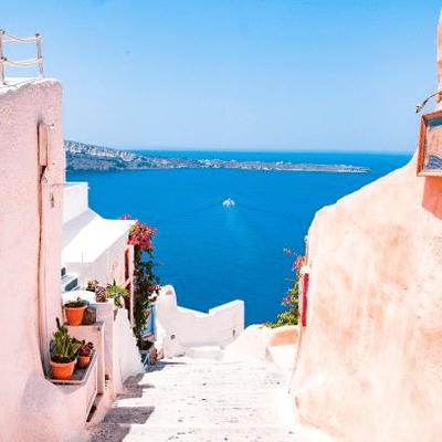 Lioran Schlafengehen – kleine Reisen zum Einschlafen und Entspannen - Urlaub auf der Herzensinsel