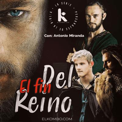 El Kombo Oficial - El fin del reino de Judah, (Personajes de la Biblia, La Serie) E31