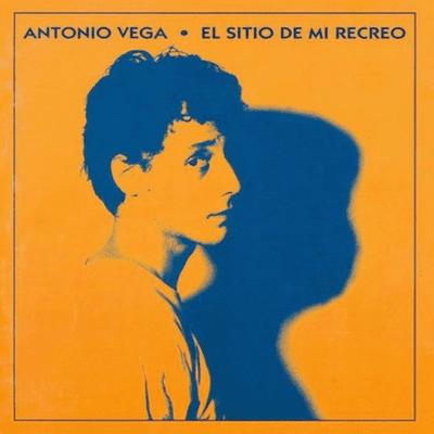 """El Recuento Musical - """"El sitio de mi recreo"""" de Antonio Vega, la obra de arte que sonó en maqueta."""