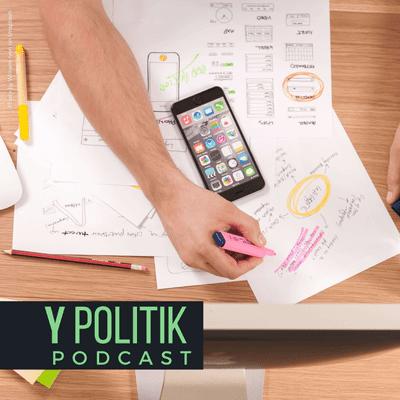 Y Politik-Podcast | Lösungen für das 3. Jahrtausend - Deine Berufswahl ist politisch!