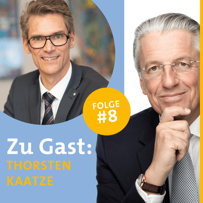 Diagnose: Zukunft - Der Experten Podcast - #8 Wie können Digitalisierung und 3D Druck die aktuelle und zukünftige Situation positiv beeinflussen?
