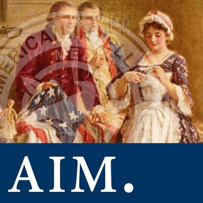 American Intelligence Media - podcast