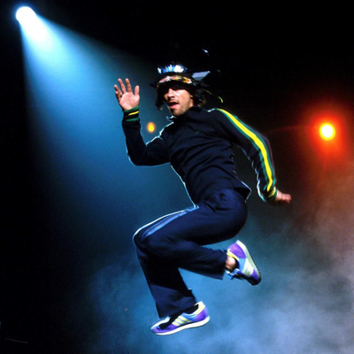 DJ Jorge Gallardo Radio - Jamiroquai - Deep In You