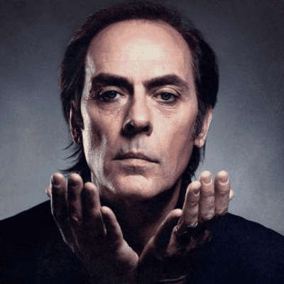 DJ Jorge Gallardo Radio - 3HITSMIXED 012 Peter Murphy - The Dark Hour