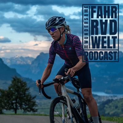 Die Wundersame Fahrradwelt - Emma Pooley - über fremdsprachliches Fluchen, Freiheit, Gleichberechtigung & Profi-Egos