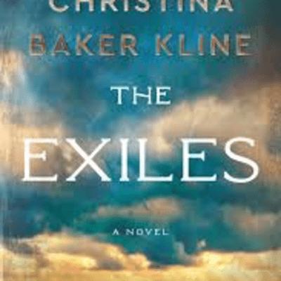 The Avid Reader Show - The Exiles Christina Baker Kline