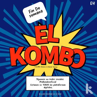 El Kombo Oficial - El Kombo en Canica Radio E4