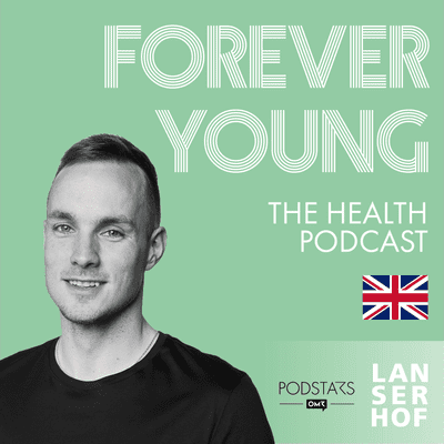 Forever Young (Eng) - The Health Podcast - #02 - Workout @ Home with Jason Reynolds