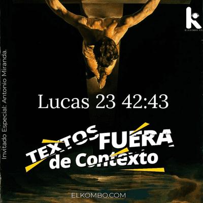 El Kombo Oficial - Textos Fuera de Contexto (Serie E10)