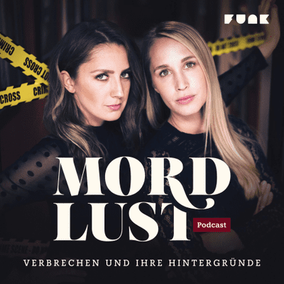 Mordlust - #71 Rauschgift