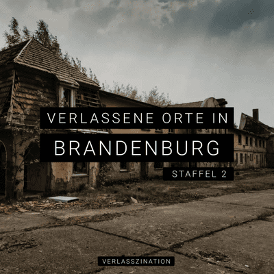 Verlasszination - Verlassene Orte in Deutschland - VEB Kraftfuttermischwerk - Verlassene Orte in Brandenburg