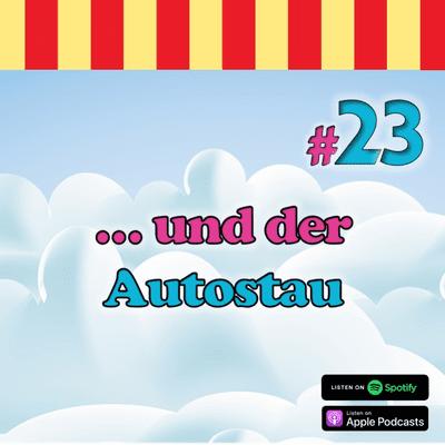 Inside Neustadt - Der Bibi Blocksberg Podcast - #23 - Bibi und der Autostau