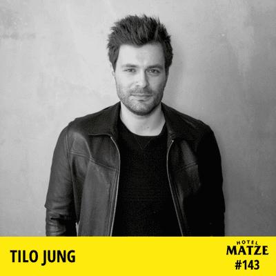 Hotel Matze - Tilo Jung – Warum möchtest du nicht gemocht werden?