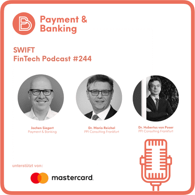 Payment & Banking Fintech Podcast - SWIFT
