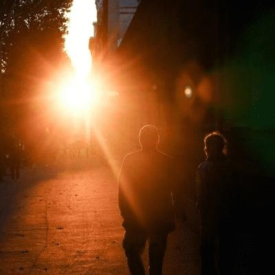 Lioran Schlafengehen – kleine Reisen zum Einschlafen und Entspannen - Spätsommer in München