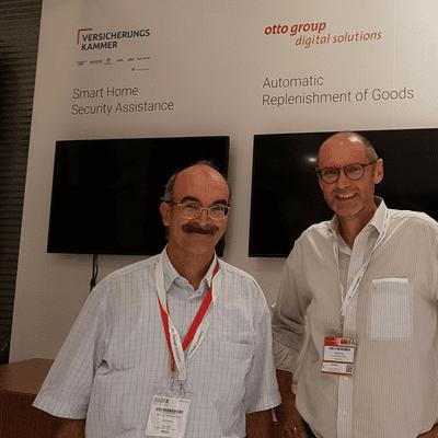 Insider Research im Gespräch - IFA 2018: Auf dem Weg in die IoT-Service-Welt