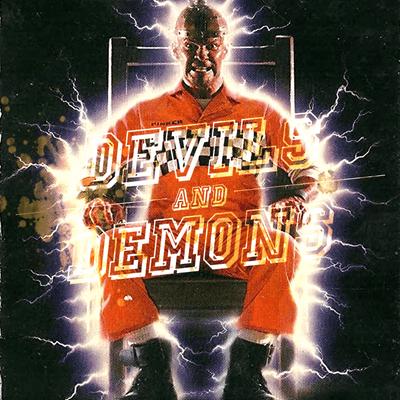 Devils & Demons - Der Horrorfilm-Podcast - 125 Shocker (1989)
