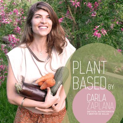 PLANT BASED by Carla Zaplana - 12. Alimentos primarios (Emociones)