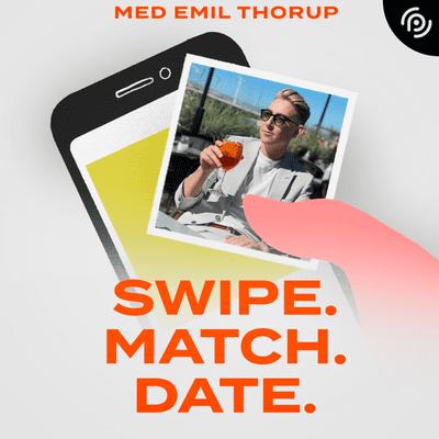 """Swipe. Match. Date. - """"Du må maksimalt bo 15 km fra Greve"""""""