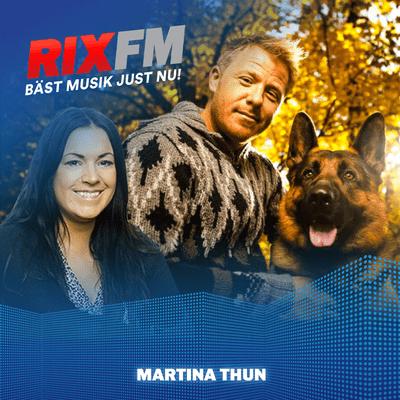 Martina Thun - Så får du din hund att sluta skälla!
