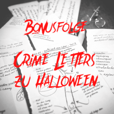 Northern True Crime - Bonusfolge Crime Letters zu Halloween