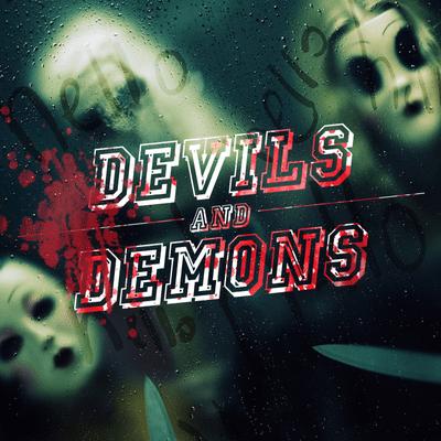 Devils & Demons - Der Horrorfilm-Podcast - 145 The Strangers 1+2 (2008-2018) feat. Miri (Moviebreak)