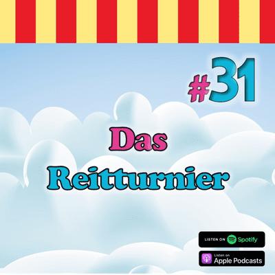 Inside Neustadt - Der Bibi Blocksberg Podcast - #31 - Das Reitturnier