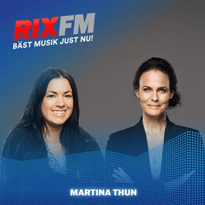Martina Thun - Suzanne Sjögren om handbollslandslaget sensationella VM-silver!