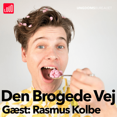 Den Brogede Vej - #44- Rasmus Kolbe