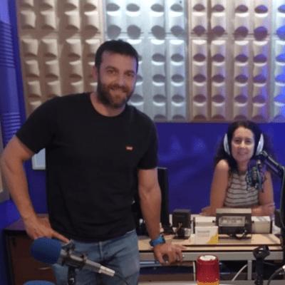 Carpe Díem Podcast - Primeros auxilios emocionales